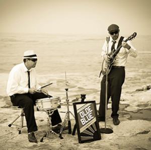 Olde Blue Band