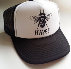 Bee Happy Clothing