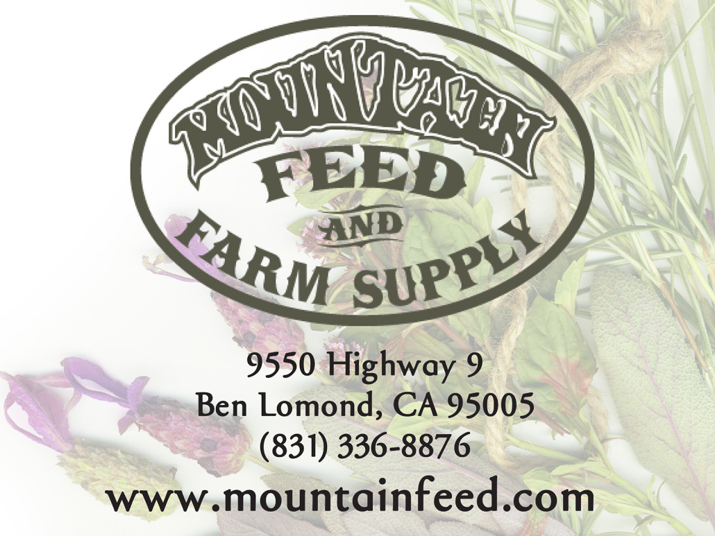 Mountain Feed