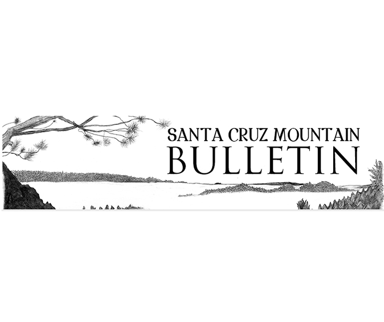 SC Mountain Bulletin