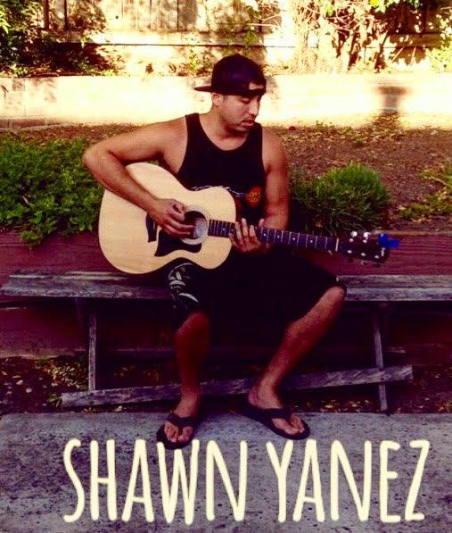 Shawn Yanez band