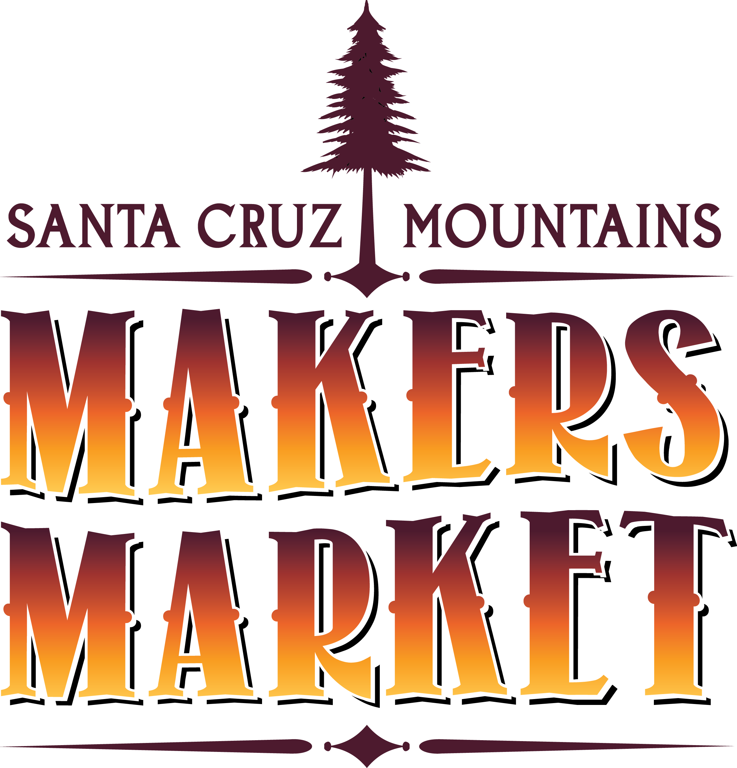 The Santa Cruz Mountains Makers' Market