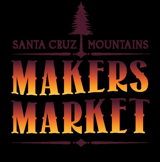 The Santa Cruz Mountains Makers' Market